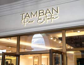 #357 cho Tamban Park Estate - Housing Subdivision - Logo Design bởi designcute