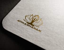 "#105 untuk ""Atmagnanam""  - logo design contest oleh mdazizulhoq7753"