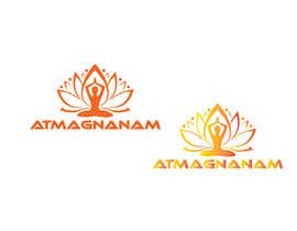 "#127 untuk ""Atmagnanam""  - logo design contest oleh mdazizulhoq7753"