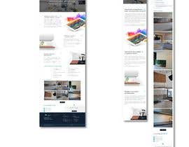 #25 for Create wordpress page on avada theme from .PSD provided - mobile version as well. by mdyounusali465