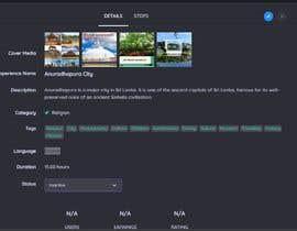 #14 cho Create a virtual history tour for anywhere in the world using app.freeguides.com bởi VirtualHelpdesk