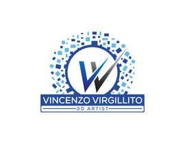 nº 75 pour Brand Logo for a 3D Artist freelancer job par belalahammed999