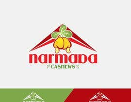 #34 for Design a Logo for Narmada Cashews af cuongprochelsea