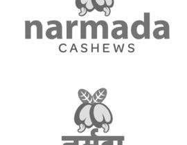 #65 for Design a Logo for Narmada Cashews af preethamdesigns