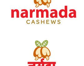 #66 for Design a Logo for Narmada Cashews af preethamdesigns
