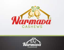 #23 for Design a Logo for Narmada Cashews af lokmenshi