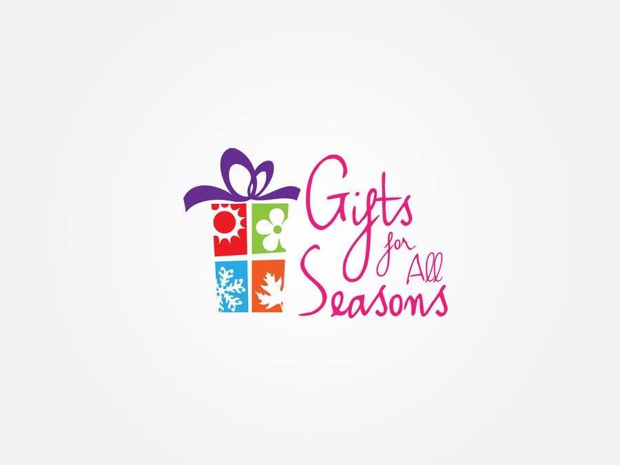 Kilpailutyö #81 kilpailussa Design a Logo for Gift Shop