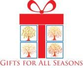 Logo Design Konkurrenceindlæg #104 for Design a Logo for Gift Shop