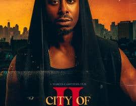 "#121 untuk Create a Movie Poster - ""Vulture City II"" oleh Maanbhullarz"
