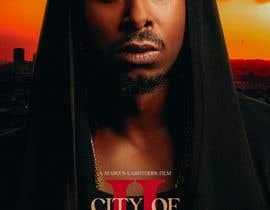 """Nro 123 kilpailuun Create a Movie Poster - """"Vulture City II"""" käyttäjältä Maanbhullarz"""