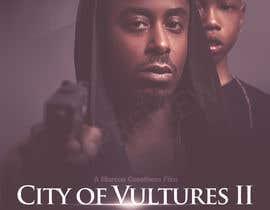 "#120 untuk Create a Movie Poster - ""Vulture City II"" oleh alwinprathap"