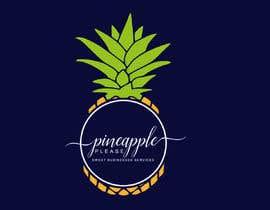 #42 for Logo for Pineapple Please, LLC af mstfiroza01b