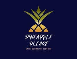 #8 for Logo for Pineapple Please, LLC af Shaheer882865