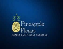 #88 for Logo for Pineapple Please, LLC af Shaheer882865