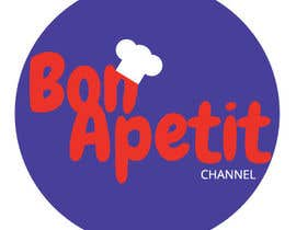 Vrona tarafından Design alogo for my new fashion network & A Cooking logo for my up & coming Bon Appetit Networks için no 1