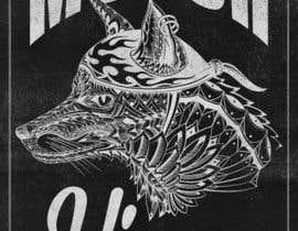 #55 untuk Unique and Grungy Poster Design Contest oleh thel00k