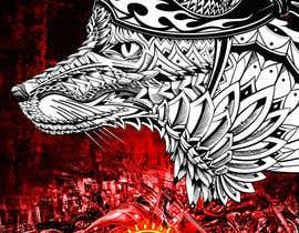 #47 untuk Unique and Grungy Poster Design Contest oleh iulian4d