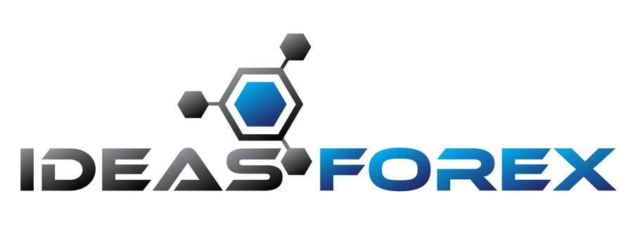 Inscrição nº 149 do Concurso para Design a Logo for IdeasForex