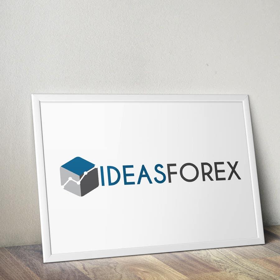 Inscrição nº 113 do Concurso para Design a Logo for IdeasForex
