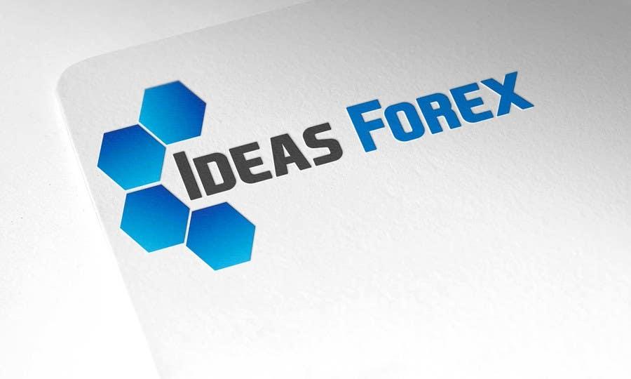 Inscrição nº 137 do Concurso para Design a Logo for IdeasForex