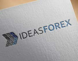 #192 para Design a Logo for IdeasForex por hresta