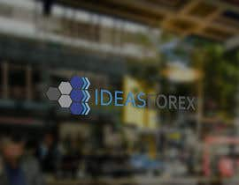 #219 para Design a Logo for IdeasForex por hresta