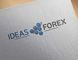 #143 cho Design a Logo for IdeasForex bởi MonsterGraphics