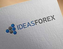 #193 untuk Design a Logo for IdeasForex oleh MonsterGraphics
