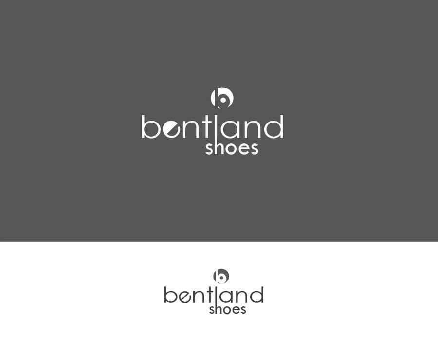 Inscrição nº 34 do Concurso para Design a Logo for Bentland Shoes