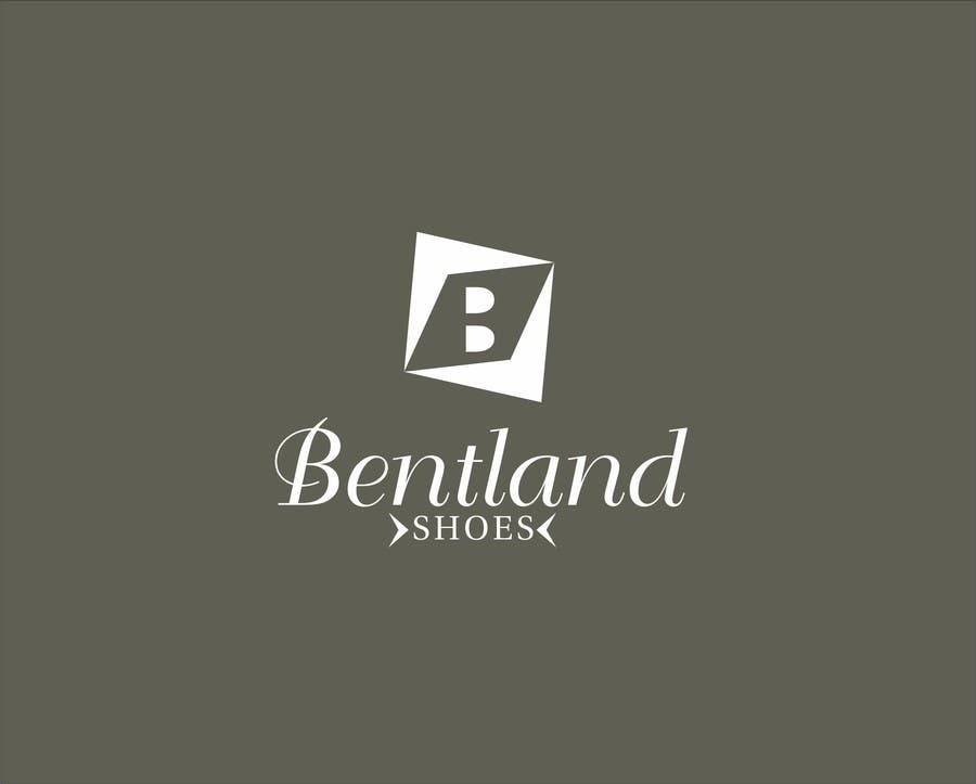 Contest Entry #45 for Design a Logo for Bentland Shoes