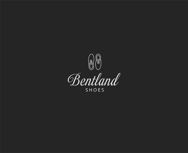 Contest Entry #66 for Design a Logo for Bentland Shoes