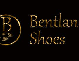 #47 for Design a Logo for Bentland Shoes by erdibaci1