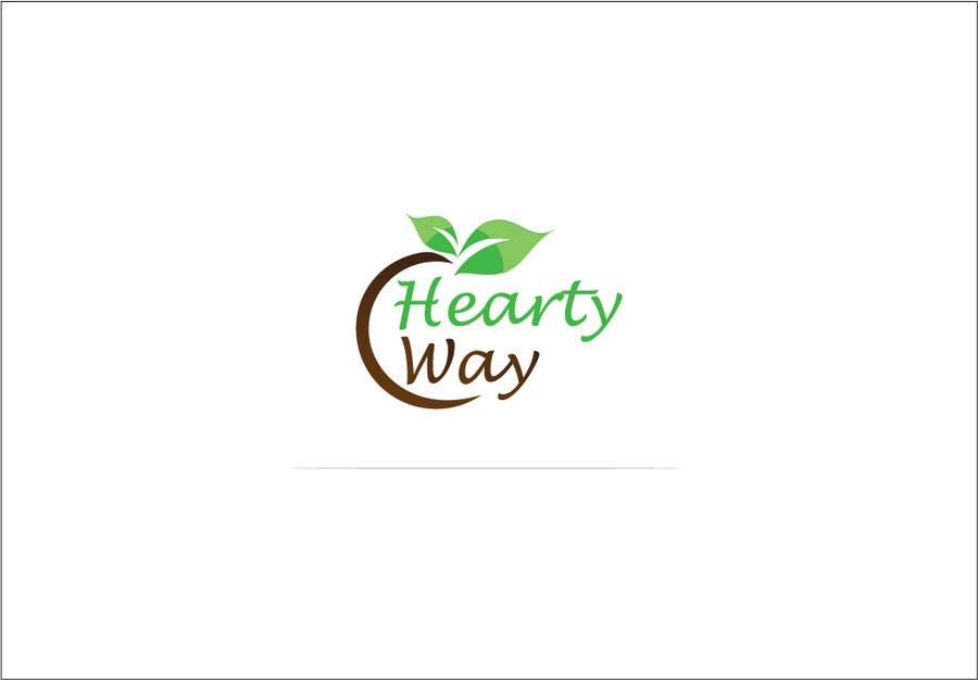 Inscrição nº 138 do Concurso para Need Logo for healthy food company