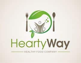 #113 for Need Logo for healthy food company af prasadwcmc