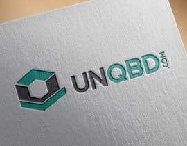 #39 untuk Design a Logo for unQbd oleh zskconcepts
