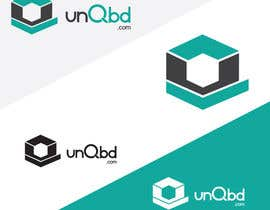 nº 54 pour Design a Logo for unQbd par zskconcepts
