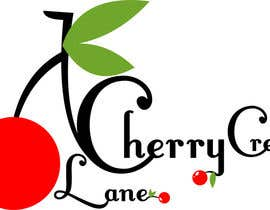 istykristanto tarafından Design a Logo for an online retail shop called Cherry Creek Lane için no 29