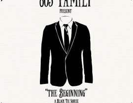 #43 cho Design a Flyer for 803 family Soiree bởi spencerkinnard