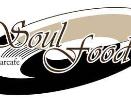#30 for Design en logo for SoulFood by flowkai