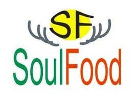 #29 for Design en logo for SoulFood by ashrafnauman