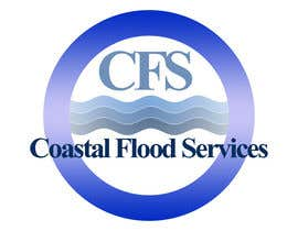 #3 untuk Design a Logo for Coastal Flood Services LLC oleh GBHoldings