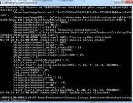 #2 untuk Script to recursivlely scrape websites for data oleh frank104