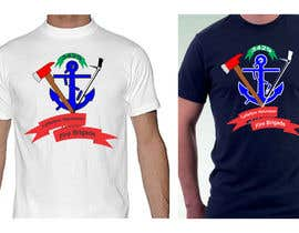 #7 for Design a T-Shirt for  Fire fighters af moilyp