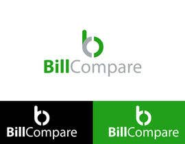 #20 for Design a Logo for Bill Compare af poojark