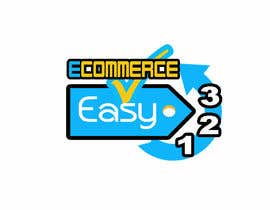 nº 90 pour Design a Logo for Ecommerce Easy 123 par ideafuturot