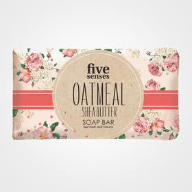 #18 cho Create Print and Packaging Designs for Soap Bars bởi RainMQ