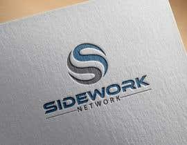 #5 for Design a Logo for the Sidework Network af momotahena