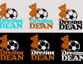 #50 para Design a Logo for DREAM FOR DEAN charity project - Need ASAP! por ralfgwapo