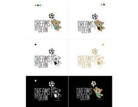 #45 untuk Design a Logo for DREAM FOR DEAN charity project - Need ASAP! oleh manuel0827