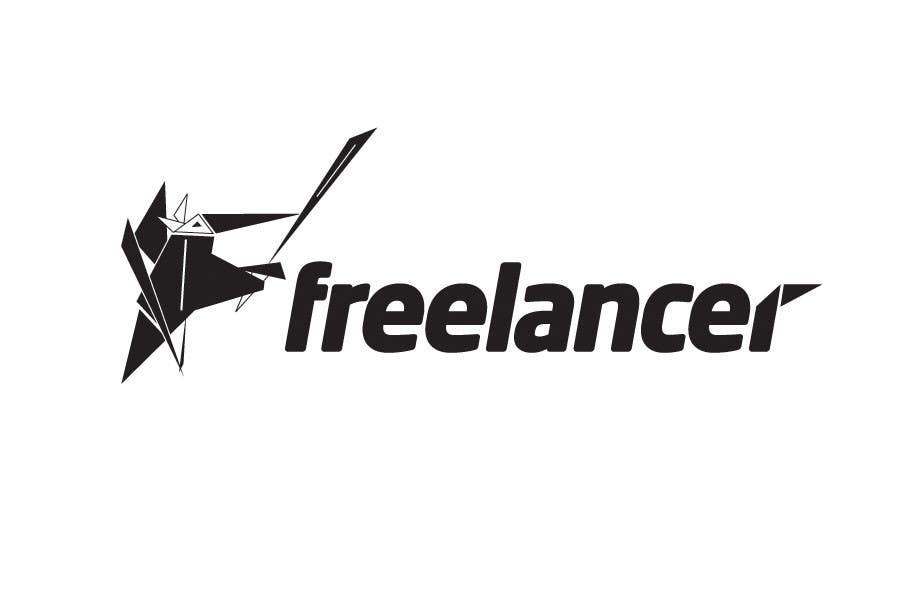 Konkurrenceindlæg #62 for Turn the Freelancer.com origami bird into a ninja !